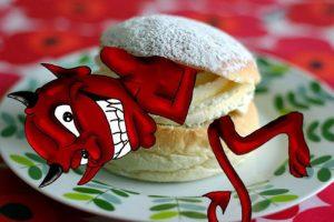Satan Sandwich